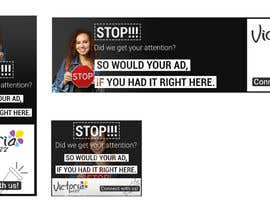 #73 for 9 banner ads with simple messaging by amitroy187