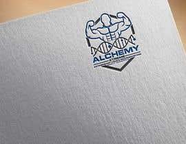 ahamhafuj33 tarafından Design a LOGO for ALCHEMY için no 290