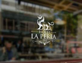 alomgirbd001 tarafından Create isologue for our Existing Hotel Logo. Hotel La Perla 1858 için no 147