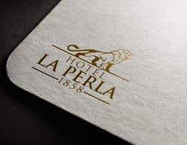mahonuddin512 tarafından Create isologue for our Existing Hotel Logo. Hotel La Perla 1858 için no 99