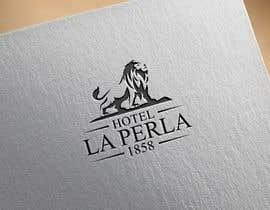 jesmin579559 tarafından Create isologue for our Existing Hotel Logo. Hotel La Perla 1858 için no 91
