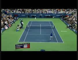 #8 for FAcebook ads Video Promo for tennis equipment promotion bundles af brunoroude56