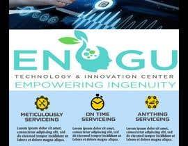 #10 for Enugu Technology & Innovation Center Adopt-an-Inventor program af towhid890