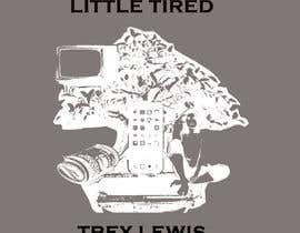 #249 untuk Trey Lewis Album Artwork oleh affanfa