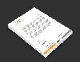 #58 for Create me a letterhead & compliment slip by shahinalam7067