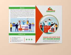 #52 cho Create an A4 Brochure from a website bởi baduruzzaman