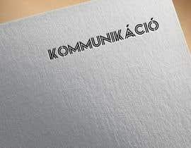 #171 cho Create Brand Identity for PR Consultant bởi mdishaqueali733