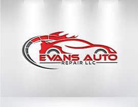 #43 for build me a logo for an auto repair company . af khonourbegum19