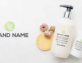 #42 untuk Minimal Cosmetics Brand Logo and Packaging identification oleh Akterafrina695