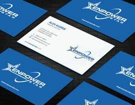 #410 for design business card and busniess Advertisement flag by firozbogra212125