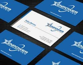 #417 for design business card and busniess Advertisement flag by firozbogra212125
