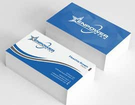 #420 for design business card and busniess Advertisement flag by firozbogra212125