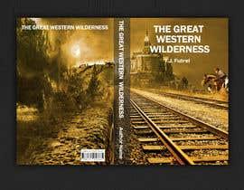 #255 for Design A Book Cover - 23/09/2021 16:27 EDT af imranhasan274556
