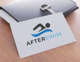 #133 cho Logo Design for AfterSwim bởi musfiqfarhan44