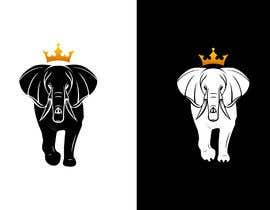 #168 cho Design a brand logo bởi Graphixagent