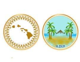munjer4u tarafından Design me artwork for a challenge coin için no 32
