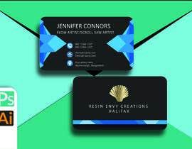 #39 for Remake business cards af dnlovelu
