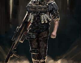 aglennn tarafından Design a game character avatar için no 18