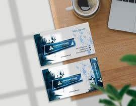 #10 cho business card needed bởi Amin796