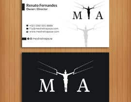#3268 for business card desing by SHILPIsign