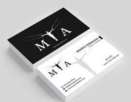 #30 for business card desing by Dipu049