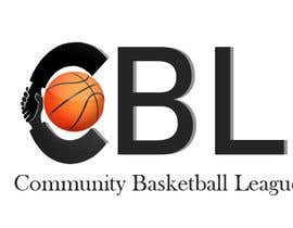#24 for Need logo for Youth Basketball League by karimorocco