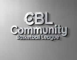 #114 for Need logo for Youth Basketball League by mohammadjuwelra6