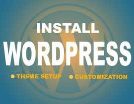 #47 for To setup WordPress website professionally by arafatamin913