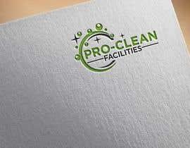 ahamhafuj33 tarafından Pro-clean Facilities için no 128
