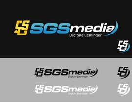 #55 para Logo for a small business with digital solutions por Qomar