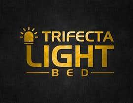 nº 229 pour Create a new logo for Trifecta Light Bed par Nazma017