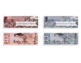 #31 untuk Family Currency Design oleh kasungayanfrena1
