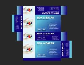 #4 cho Design a vinyl gloves box bởi Sharif479