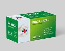 #6 cho Design a vinyl gloves box bởi Sharif479
