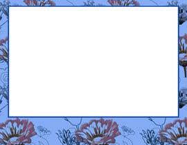 #158 for Design photo album borders in png format by susmita97paul