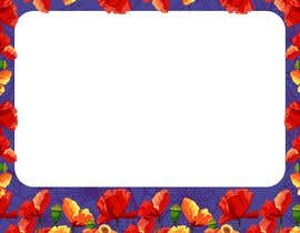 #147 for Design photo album borders in png format by RAHIMMITU