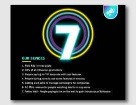 #9 для Build me a poster/ graphic design от sujonmehedy30