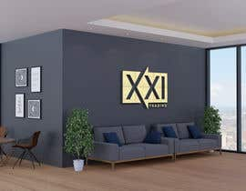 #35 untuk Create a logo for finance/tech company oleh NASIMABEGOM673
