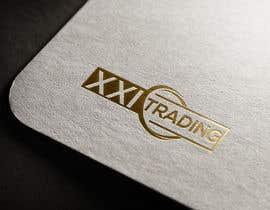 #141 untuk Create a logo for finance/tech company oleh joykhan1122997