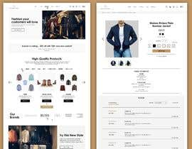 Nibraz098 tarafından Build a landing page for our shopify store using Shogun Landing page builder için no 23