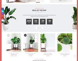 sharifkaiser tarafından Build a landing page for our shopify store using Shogun Landing page builder için no 13