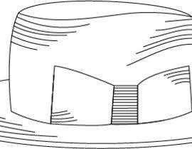 #11 untuk Hat Sketches - 24/09/2021 22:33 EDT oleh Umareditor