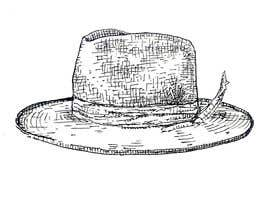 #14 untuk Hat Sketches - 24/09/2021 22:33 EDT oleh pkprasad02206