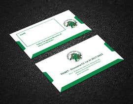 Nro 85 kilpailuun Business Card Design - Cricket Club käyttäjältä Golamrahamansiam