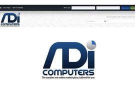 #11 para Design a Logo for Online Computers Shop por niccroadniccroad