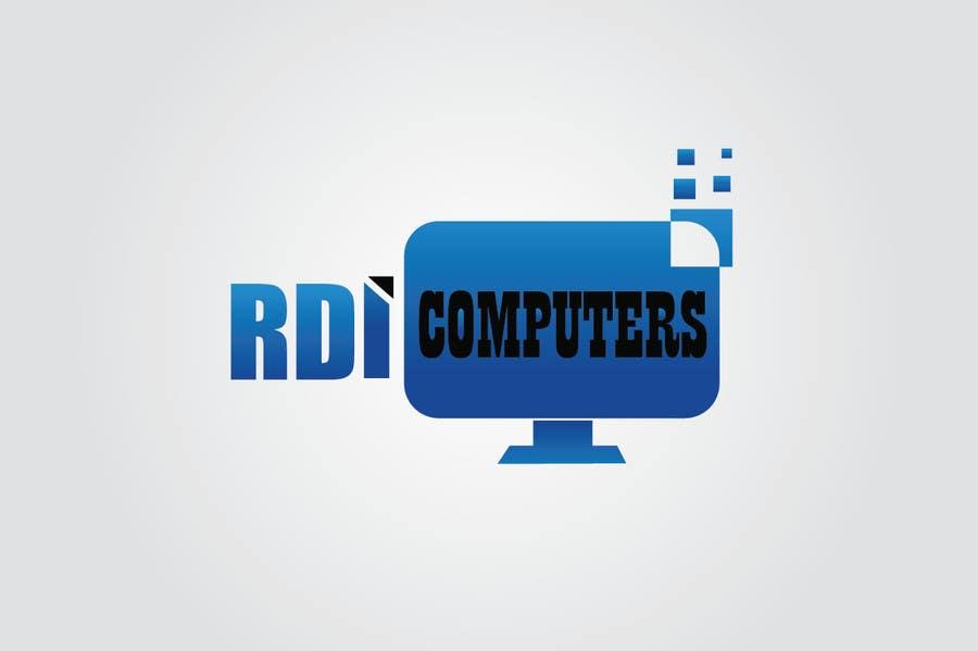 #28 for Design a Logo for Online Computers Shop by designdecentlogo