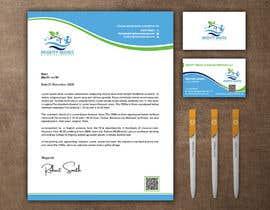 kailash1997 tarafından 1 business cards, 1 letter head için no 24
