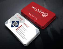 #54 untuk 1 business cards oleh UniqueSaurov