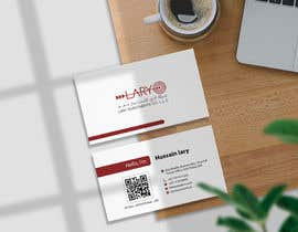 #51 untuk 1 business cards oleh razumuhammad50