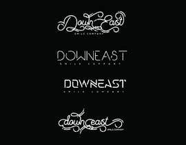 #1382 for Logo for collaborative business idea: DownEast Smile Company by masud39841